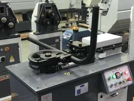 40mm Tube & Pipe Bender With 4 Sets Tooling & Hydraulic Clamp & Release - picture9' - Click to enlarge