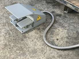 40mm Tube & Pipe Bender With 4 Sets Tooling & Hydraulic Clamp & Release - picture11' - Click to enlarge