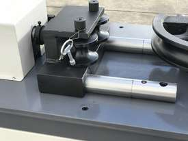 40mm Tube & Pipe Bender With 4 Sets Tooling & Hydraulic Clamp & Release - picture13' - Click to enlarge
