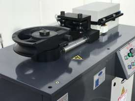 40mm Tube & Pipe Bender With 4 Sets Tooling & Hydraulic Clamp & Release - picture14' - Click to enlarge