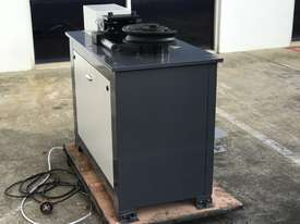 40mm Tube & Pipe Bender With 4 Sets Tooling & Hydraulic Clamp & Release - picture18' - Click to enlarge