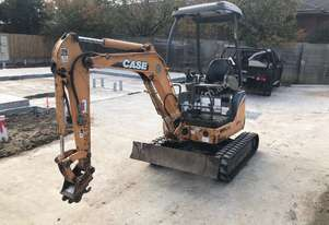 Case   CX17B excavator for sale