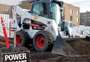 Bobcat S770 Skid Loader