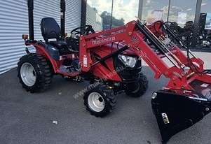 View Mahindra Tractors for Sale in Australia | Machines4u
