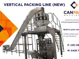 Vertical Packing Line (NEW) - picture2' - Click to enlarge