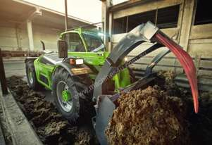 New Merlo TF33.7-100 Telehandler 3 tom 7 m