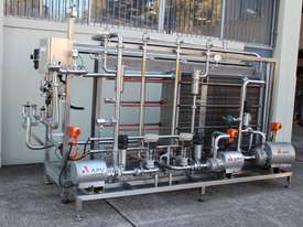 Pasteuriser - picture1' - Click to enlarge
