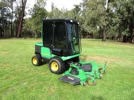 John Deere 1565 Front Deck Lawn Equipment - picture0' - Click to enlarge
