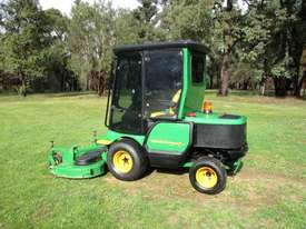 John Deere 1565 Front Deck Lawn Equipment - picture1' - Click to enlarge