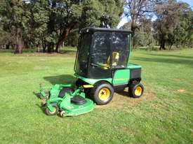 John Deere 1565 Front Deck Lawn Equipment - picture2' - Click to enlarge