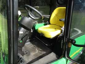 John Deere 1565 Front Deck Lawn Equipment - picture5' - Click to enlarge