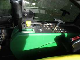 John Deere 1565 Front Deck Lawn Equipment - picture7' - Click to enlarge