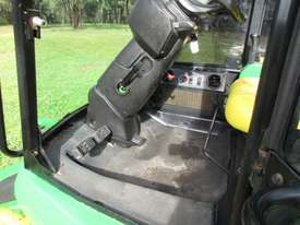 John Deere 1565 Front Deck Lawn Equipment - picture10' - Click to enlarge