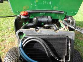 John Deere 1565 Front Deck Lawn Equipment - picture12' - Click to enlarge