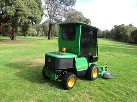 John Deere 1565 Front Deck Lawn Equipment - picture16' - Click to enlarge