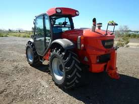 2014 Manitou MLT629 Turbo Telehandler  - picture1' - Click to enlarge