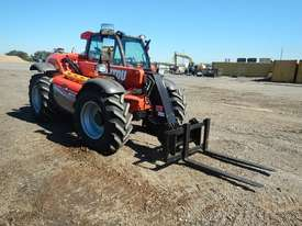 2014 Manitou MLT629 Turbo Telehandler  - picture3' - Click to enlarge
