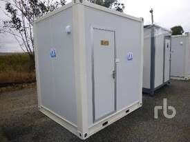 FREEPORT 2.2M X 1.9M Mobile Structure - Other - picture0' - Click to enlarge