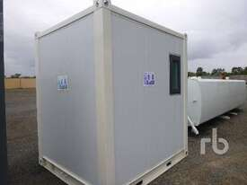 FREEPORT 2.2M X 1.9M Mobile Structure - Other - picture2' - Click to enlarge