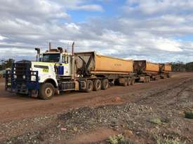 Kenworth C510 Prime Mover Road Train Set - picture2' - Click to enlarge