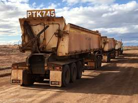 Kenworth C510 Prime Mover Road Train Set - picture5' - Click to enlarge