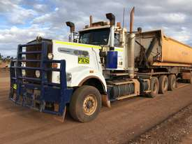 Kenworth C510 Prime Mover Road Train Set - picture7' - Click to enlarge