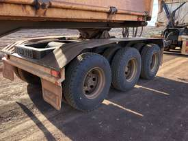 Kenworth C510 Prime Mover Road Train Set - picture12' - Click to enlarge