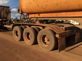 Kenworth C510 Prime Mover Road Train Set - picture15' - Click to enlarge