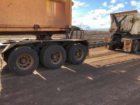 Kenworth C510 Prime Mover Road Train Set - picture16' - Click to enlarge