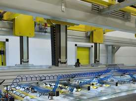 Keraglass DELUX Laminating Line - picture2' - Click to enlarge