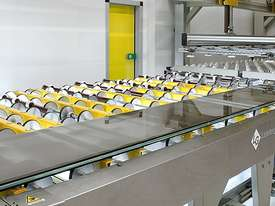 Keraglass DELUX Laminating Line - picture4' - Click to enlarge