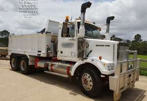 Western Star 4800 Series Tipper with Supadog, Call EMUS.