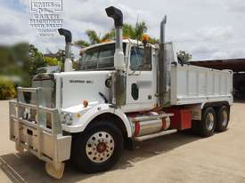 WESTERN STAR 4800FX Tipper with SUPADOG, HUGE PRICE DROP. - picture0' - Click to enlarge