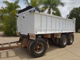 WESTERN STAR 4800FX Tipper with SUPADOG, HUGE PRICE DROP. - picture6' - Click to enlarge