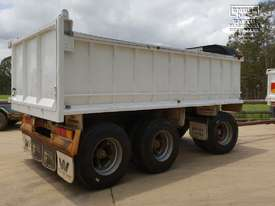 WESTERN STAR 4800FX Tipper with SUPADOG, HUGE PRICE DROP. - picture7' - Click to enlarge