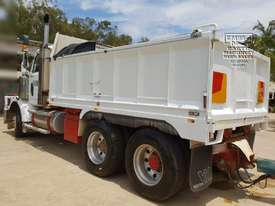 WESTERN STAR 4800FX Tipper with SUPADOG, HUGE PRICE DROP. - picture11' - Click to enlarge