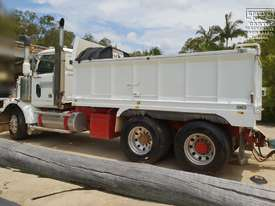 WESTERN STAR 4800FX Tipper with SUPADOG, HUGE PRICE DROP. - picture14' - Click to enlarge