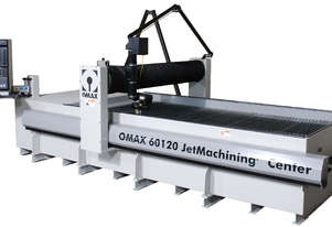 1.5 x 3metre OMAX Waterjet Cutting Machine 60120