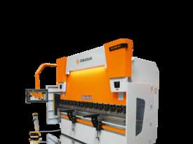 Ermaksan Speed-Bend Pro Synchronized Hydraulic Press Brakes  - picture0' - Click to enlarge