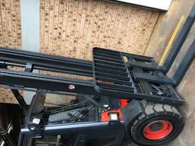 FORKLIFT-LINDE H35T 4.5m Side Shift New Tires Great Air Con Clean Smooth  - picture6' - Click to enlarge