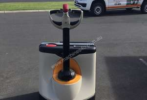 Crown Electric Pallet Mover  WP (Bunbury Branch)