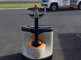 Crown Electric Pallet Mover  WP (Bunbury Branch)  - picture0' - Click to enlarge