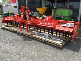 Maschio MASCHIO GABBIANO 5000 RAP Power Harrows Tillage Equip - picture1' - Click to enlarge