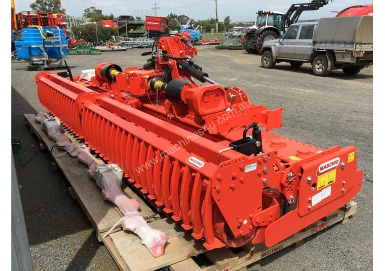 Maschio MASCHIO GABBIANO 5000 RAP Power Harrows Tillage Equip
