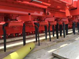 Maschio MASCHIO GABBIANO 5000 RAP Power Harrows Tillage Equip - picture5' - Click to enlarge