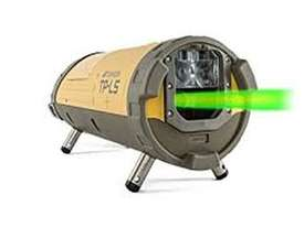 NEW Topcon TPL5G Green Beam Pipe Laser - picture0' - Click to enlarge
