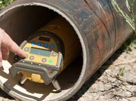 NEW Topcon TPL5G Green Beam Pipe Laser - picture3' - Click to enlarge