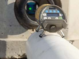 NEW Topcon TPL5G Green Beam Pipe Laser - picture4' - Click to enlarge