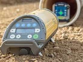 NEW Topcon TPL5G Green Beam Pipe Laser - picture6' - Click to enlarge
