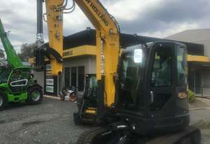 6 Tonne New Holland E60C for Sale